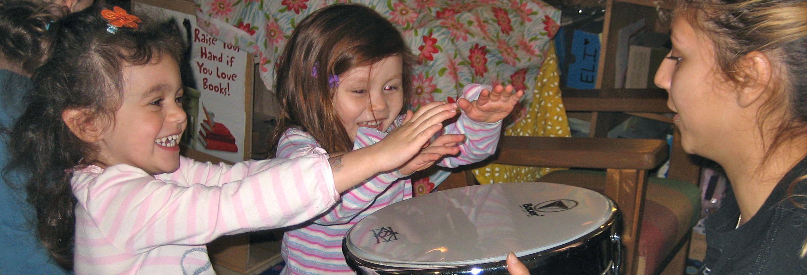 slider drum